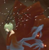 Soul Song by Asrafarel