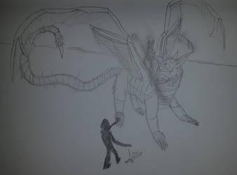 Ascended Devoratrix by heart4art7