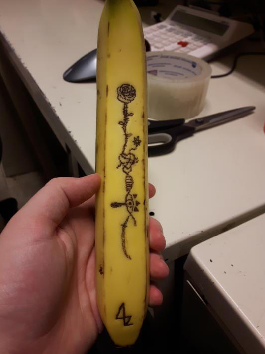 When life gives you bananas... by heart4art7