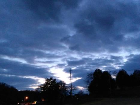 Beautiful Sky by Sally-thehedgehog