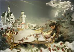 Rosebud's Dream by Pyrare