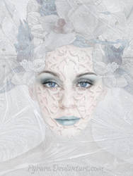 Ice Fairy by Pyrare