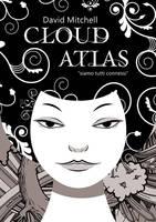 Cloud Atlas by gianlucagalati