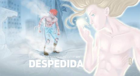 Despedida - Goodbye by AL3X-MTY