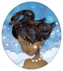 Black Swan by AL3X-MTY