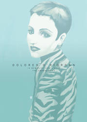 180124-Dolores by AL3X-MTY