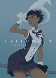 Halloween-2018 by AL3X-MTY