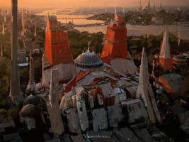 free istanbul by jonone