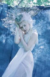 White Goddess by utu-lab
