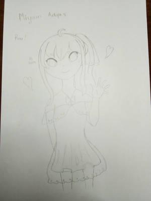 Rina (Contest Entry) by AfiahSarah27