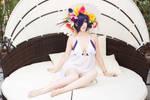 Tokyo Ghoul - Touka Kirishima 3 by KiaraBerry