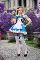 Adekan - Anri Yoshiwara (Alice in Wonderland) 4 by KiaraBerry
