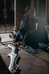 Fate/Grand Order - Saber Nero Bride Alter 2 by KiaraBerry