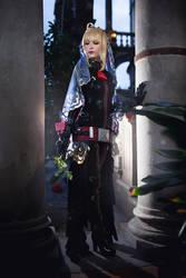 Fate/Grand Order - Saber Nero Bride Alter 8 by KiaraBerry