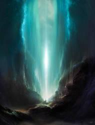 The Path by AlexanderLevett