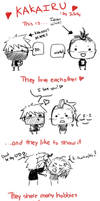KakaIru-A Comic Strip2 by Jofelly