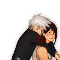 Hug by Jofelly