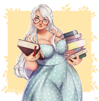 Elenora by Mariipie