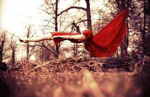 Levitation by dannitaylor