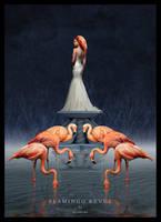 flamingo revue by nicolsche