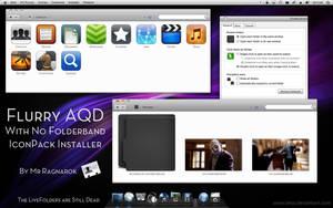 Flurry AQD IconPack Installer by Mr-Ragnarok