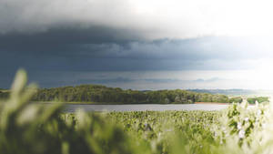 Eyebrook reservoir by StopScreamGraphy