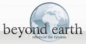 Beyond Earth by zekie