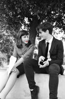 Paperman Cosplay 8 by AshesAndRainbows