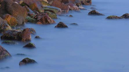 Sea Waves by zmei4o
