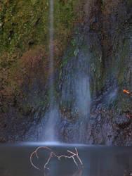 Waterfall by zmei4o