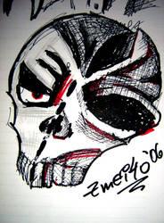 sketch by zmei4o