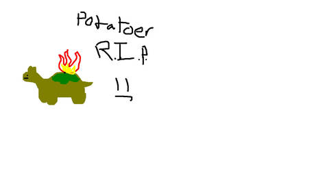potatoer by aquaboy217