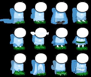 Frost - Fan Aspect by Blizzriel