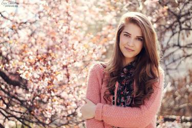 Spring by LiGiK