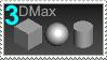 3DMax Stamp by Stepan-Mine