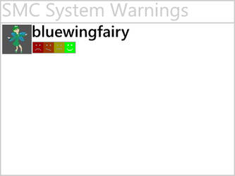 SMC System Warnings by Stepan-Mine