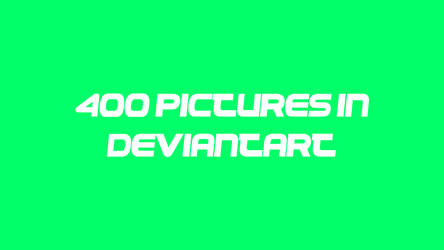 400 pictures in DeviantArt by Stepan-Mine