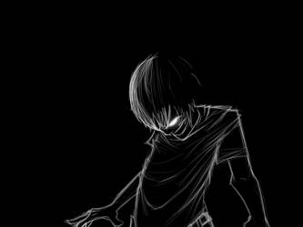 Light Boy by melihsaricam