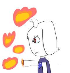 Heartache by LunaBruceYT