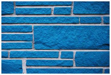 Blue by SuperTerrific