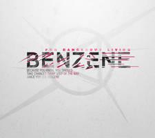 Benzene by HighlyRed