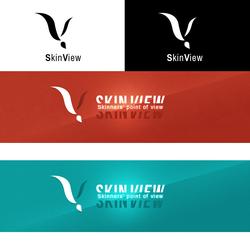 Skinview Logo by jessespy