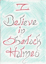 Believe by chibibookworm221