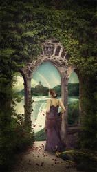 Faraway by SnowBallet