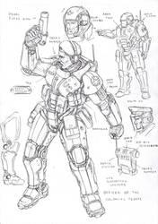 UC commander by TugoDoomER