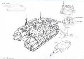 vehicle 19 by TugoDoomER