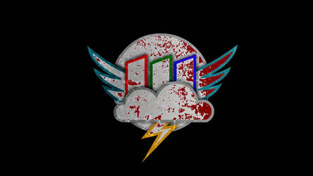 Cloudsdale weather corp [logo] by Batonya12561