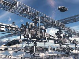 Atmospheres Generators by ChristianBeyer
