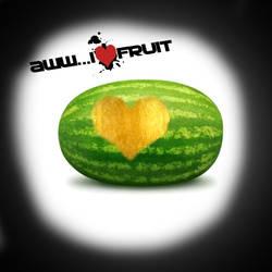 Mhmm...Fruit by Graffe-EX