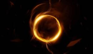 Golden Ring by Graffe-EX